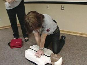 Hand-only CPR increased participation