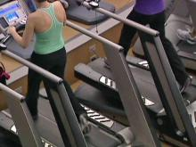 High activity level over time keeps off the pounds