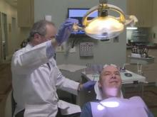 Common dental fillings may cause health problems