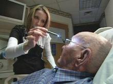 Specialized stroke centers provide better patient care