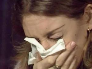 Flu season is well underway, and one reason the illness spreads so fast is sick co-workers and friends. A new survey finds a majority of Americans admit they still go about their daily activities, even though they're feeling flu symptoms and know they can be spreading germs.