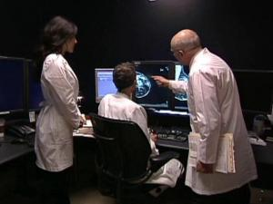 Breast cancer surgery often involves removing a large number of lymph nodes, which can cause health complications. But a less invasive procedure removes only a few, cancer-free lymph nodes closest to the tumor. A new study in the Journal of the American Medical Association compared the health benefits of these procedures.