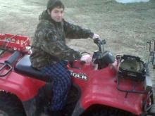 Joe Godfrey ATV