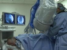 Procedure offers relief for back pain in some