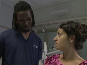 A special summer program at Duke University is encouraging minority students to pursue careers in the nursing field, where they're historically underrepresented.