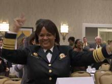 Web only: U.S. Surgeon General talks with WRAL News