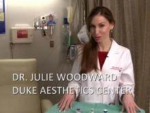 Dr. Woodward explains Botox and its alternatives