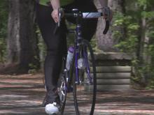 Prevent exercise-related injuries this spring