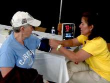 Screenings needed for healthy lifestyle