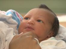 Almost one in three births in the US are now delivered by c-section