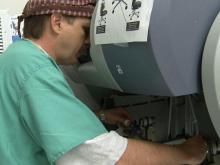 Robotic hysterectomies, robotic surgery