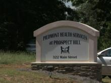 Piedmont Health Services