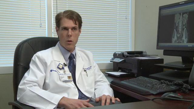 Dr. Michael Lipkin