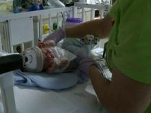 Specialized neonatal care becoming the norm at WakeMed