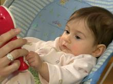 New research creates formula to assess obesity risk in infants