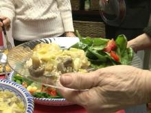 Simple diet changes can help diminish risk of diabetes