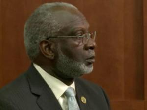 Dr. David Satcher, former US surgeon general
