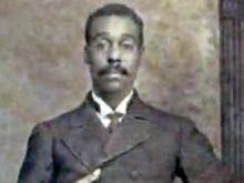 Shaw was first in training African-American doctors