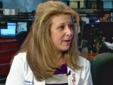 New report suggests mammograms every two years