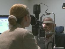 New treatment can help with vision loss