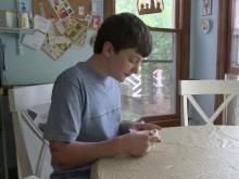 Raleigh teen fights IBD, raises money for others