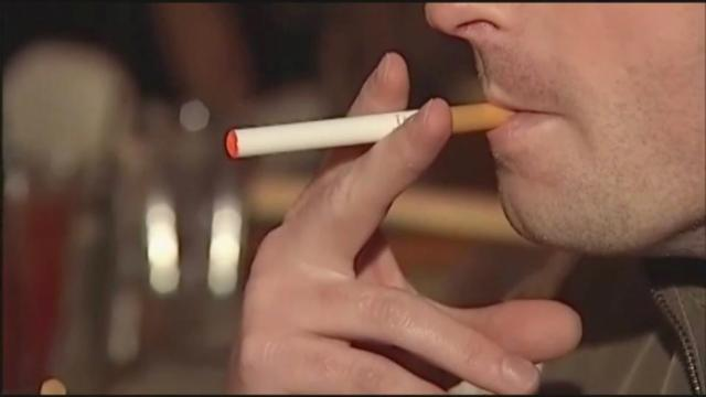 E-cigarettes not effective tool to kick smoking