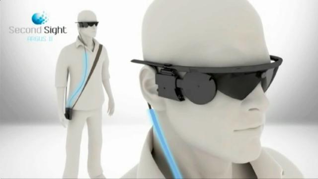 Bionic eye coming to Duke for blind patients