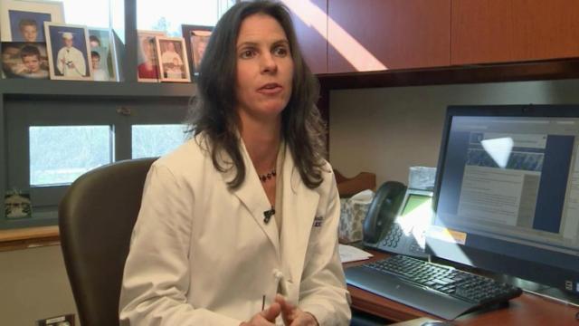 Dr. Lori Orlando