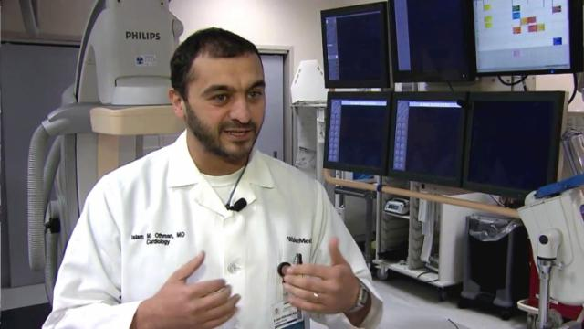 Dr. Islam Othman