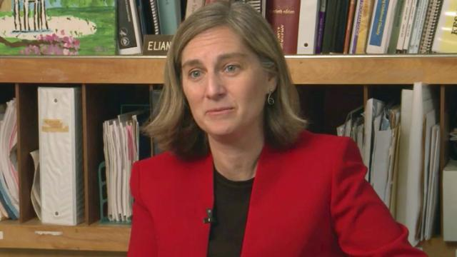 Dr. Eliana Perrin