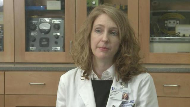 Dr. Sarah Lisanby