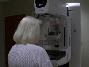 Rocky Mount healthcare provider proactively fighting breast cancer