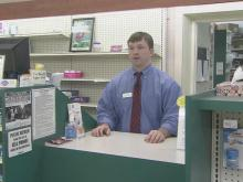 Local pharmacists take precautions to protect against flu