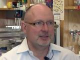 Dr. Matthias Gromeier, Duke cancer researcher