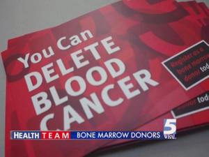 A bone marrow donor registry started for a Triangle-area superior court judge is now helping other patients find potential live-saving matches.
