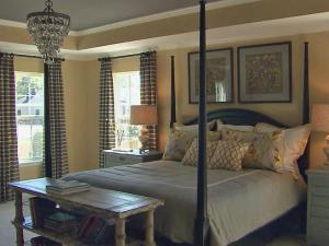 """Lennar Corporation has created """"NextGen spaces,"""" which are described as a home within a home. It is the first builder to introduce the dual-home concept to the Triangle."""
