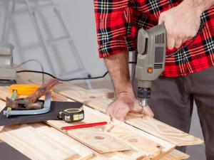 At the heart of any handy job in or around the house is a high-quality set of tools.
