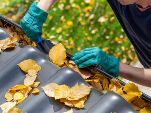 Prepping your home for cold weather pays off