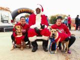 Santa Paws 5K 2014