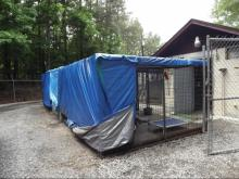 Vance County Animal Shelter