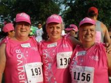 Komen NC Race for the Cure