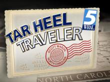 Tar Heel Traveler logo