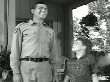 'Andy Griffith' Fans Keep Laughing and Learning