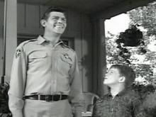 Andy Griffith, who parlayed his youth in rural North Carolina into an award-winning television and film acting career, died Tuesday. He was 86.
