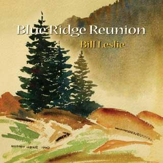 Enter your name for a chance to win the Blue Rige Reunion collection by Bill Leslie plus two holiday albums