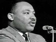 MLK Holiday Closures For Beaufort County