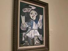 Picasso exhibition to open at Nasher Museum of Art