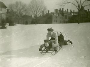 Snowy Memories