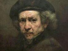 Rembrandt exhibit visits Raleigh