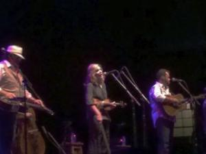 Alison Krauss & Union Station in Charlotte